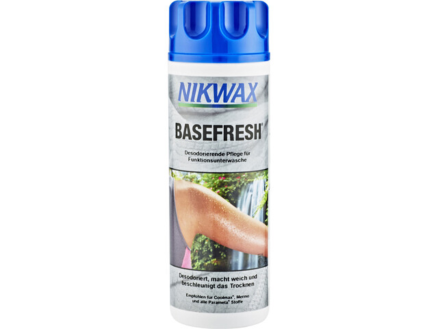 Nikwax Base Fresh 300ml